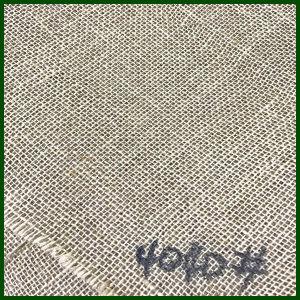 100%Jute Fiber Burlap Fabric Roll pictures & photos