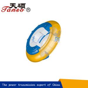 Flexible La Type Rubber Tyre Coupling pictures & photos