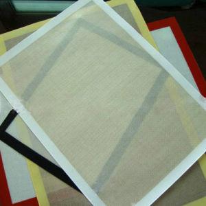 High Temperature Silicone Antiskid Non-Stick Baking Mat pictures & photos