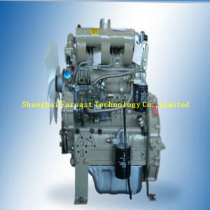 Single Cylinder, Two Cylinder, Three Cylinder Small Power Diesel Engine for Tractor, Construction Machinery, Generator Set, Marine, Pick up, Light Truck pictures & photos