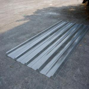 FRP GRP Fiberglass Reinforced Plastic Corrosion-Resistant Corrugated Sheet pictures & photos