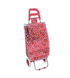Multipurpose Cart Lightweight Wheeled Hand Bag Case Shopping Luggage Trolley pictures & photos