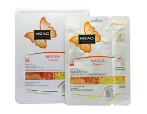 Meizao Placenta Anti-Wrinkle Face and Neck Mask Sheet and Cream pictures & photos