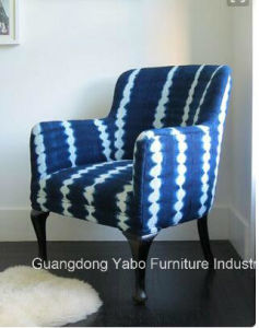 Hotel Furniture with Arm Chair Guest Room Chair (YB-W01) pictures & photos