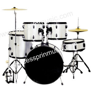 Hot Sell/PVC Drum Set / / Percussion Instrument /Cessprin Music (CSP011) pictures & photos