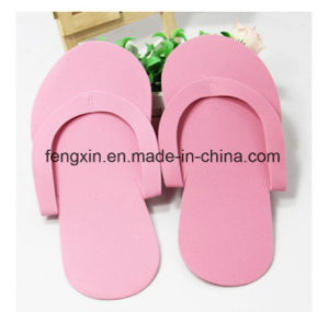 Disposable Pedicure Slipper for Wholesale pictures & photos