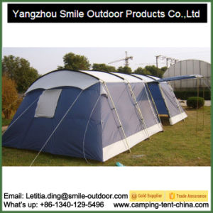 Windbreak Canvas Desert Tube Outdoor Waterproof Industrial Canopy Tent pictures & photos