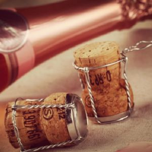 Sparkling Wine / Champagne Corking Machine pictures & photos