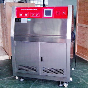 Lab Equipment Quv Accelerated Aging Test Machine UV Test Chamber pictures & photos