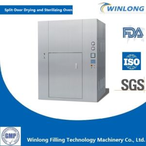 Purifying Hot Air Sterilizer pictures & photos