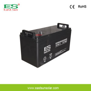 12V 100ah Emergency Power Supply Battery Lead Acid pictures & photos
