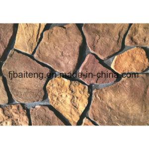 Artificial Stone Exterior Wall Tile pictures & photos
