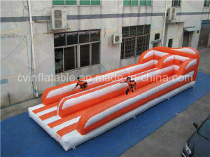 Cheap Inflatable Sport, inflatable Bungee Run for Sales pictures & photos
