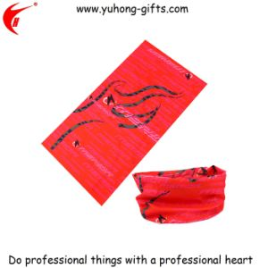 Outdoor Bandana Scarf for Sports (YH-HS002) pictures & photos