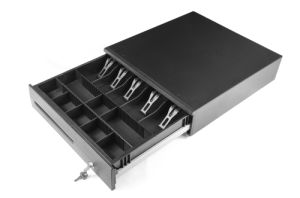 HS-330 POS Cash Drawer with Ce RoHS