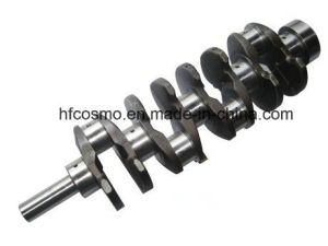 Crank Shaft and Cam Shaft Manufacture pictures & photos