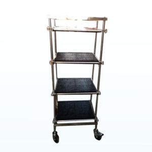 ESD Circulation Cart for Storing PCB pictures & photos