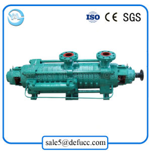 Horizontal Multistage Industrial and Mining High Pressure Pump pictures & photos