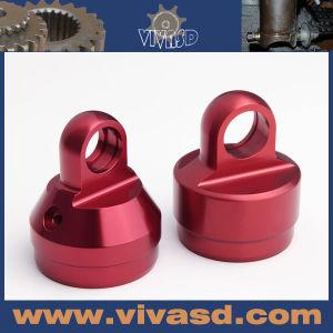 Good Quality Milling Machine Aluminum Part Precision Machined CNC Parts pictures & photos