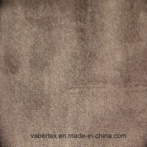 Dyed Home Textile 100% Polyester Upholstery Sofa Fabric pictures & photos
