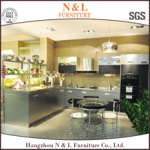 Outdoor Kitchen Furniture Anti-Moisture Without Fomaldyhyde pictures & photos