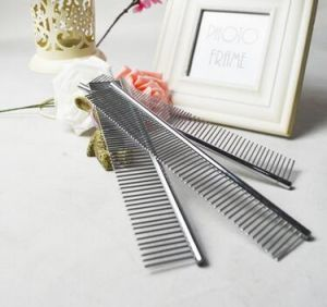 Pet Dog Products Grooming Comb (G001) pictures & photos