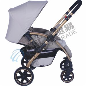 New Style Baby Stroller with Revolutionary Hand Brake System pictures & photos