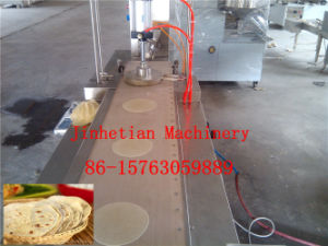 Newest Type Professional Design Automatic Pancake Machine pictures & photos