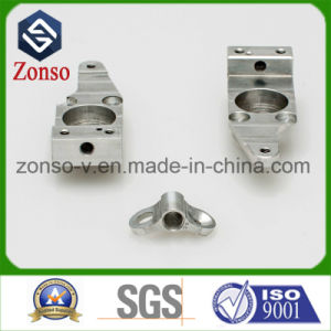 High Precision Aluminum Metal CNC Milling Machining Components Parts Fittings pictures & photos
