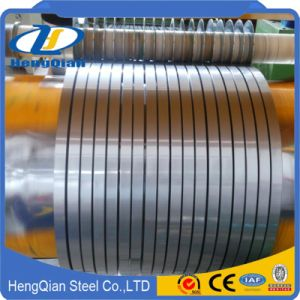 SUS 201 304 316 2b Ba Surface Cold Rolled Stainless Steel Strip pictures & photos