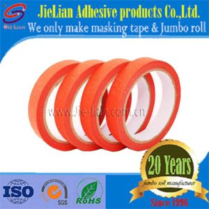 Colored Masking Tape for General Purpose China Factory pictures & photos