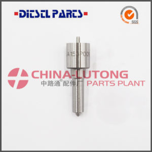 China Manufacturer Diesel Injector Nozzle for Jmc/Foton pictures & photos