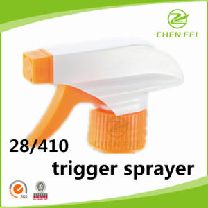 CF-T-2 28 410 Trigger Sprayer Pump Head with 0.12ml Dosage pictures & photos