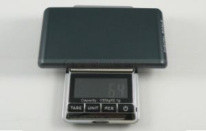 Portable 200g/0.01g Digital Pocket Scale Kitchen Electronic Scale pictures & photos