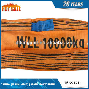 Best Nylon Round Sling Manufacturer pictures & photos