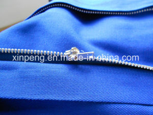 Blue Pants+Shirt Safety Suits Workwear Manufacture pictures & photos