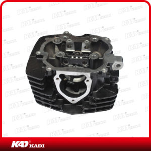 Motorcycle Engine Parts Motorcycle Cylinder Head Assy for Fz-16 pictures & photos