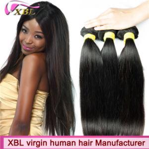 Wholesale Brazilian Virgin Hair Extensions Top Grade Remy Human Hair pictures & photos