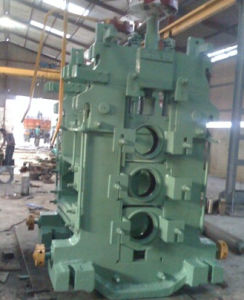3 Ribbed Cold Rolled Steel Rolling Mill Stand pictures & photos