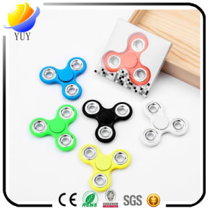 Fidget Decompression Fidget Spinner and Pressure Cube Dice Decompression Toys pictures & photos