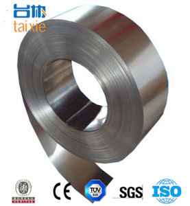 Inconel600 Uns N06600 High Quality Stripe Coil pictures & photos