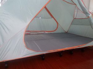Wild Camping Best Choice Suspension Tent pictures & photos