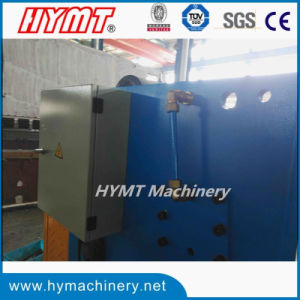 QC12Y-16X2500 hydraulic guillotine shearing cutting machine pictures & photos