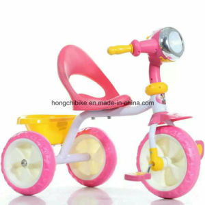 Children Cycle/Baby Tricycle/Children Tricycle pictures & photos