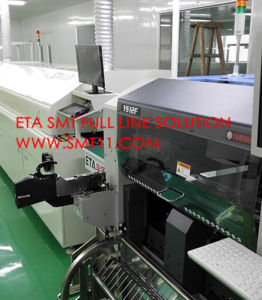 Lead Free SMD Soldering Machine for LED Strip Light pictures & photos