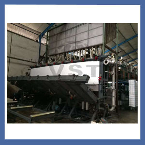 EPS Production Line, Block Making Machine, Expandable Polystyrene Machine pictures & photos