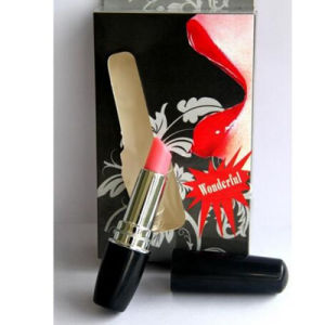 2016 5PCS/Lot Mix 4 Colors Lipstick Vibrators Massager, Vibrating Bullet Sex Toys Sex Products for Female- Zd0126 pictures & photos