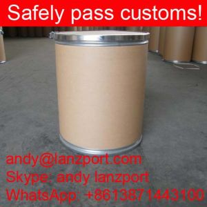 40 Mesh Benzocaine Safely Pass Customs Local Anesthetic Drug pictures & photos