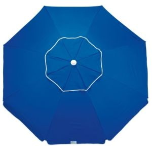 Promotional Cheap Beach Umbrella Tilt 6.5′ (Made in China)