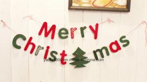 Christmas Letter Decoration Ornament pictures & photos